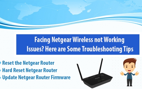 Netgear Customer Support